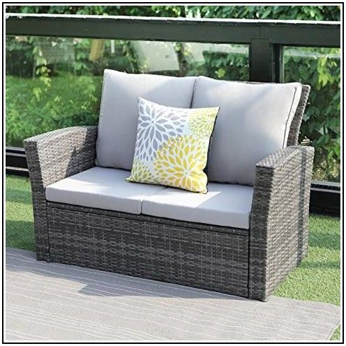Wisteria Lane Patio Furniture Assembly Instructions