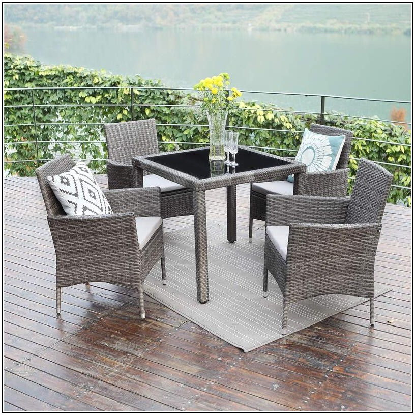 Wisteria Lane Patio Furniture Covers