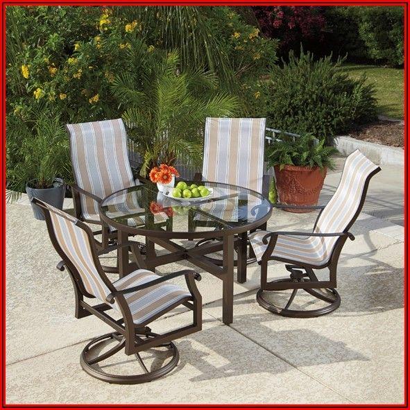 Woodard Cortland Patio Furniture