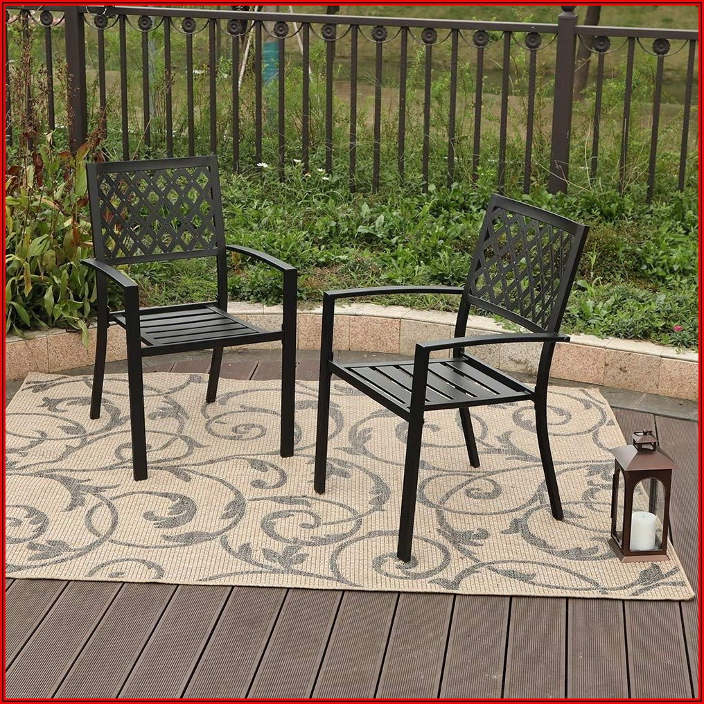 Wrought Iron Patio Furniture Sets Home Depot