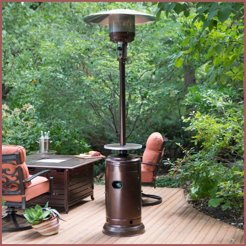 Yard Craft Patio Heater