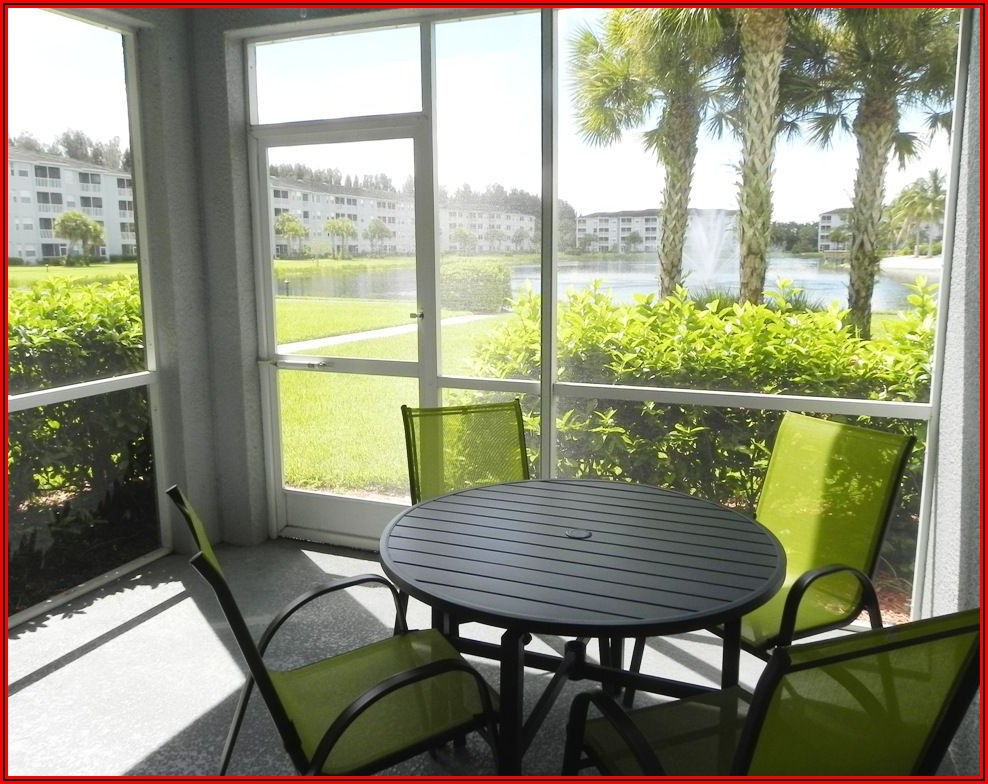 Zing Patio Furniture Fort Myers