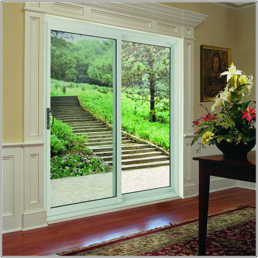 12 Foot Sliding Glass Patio Doors