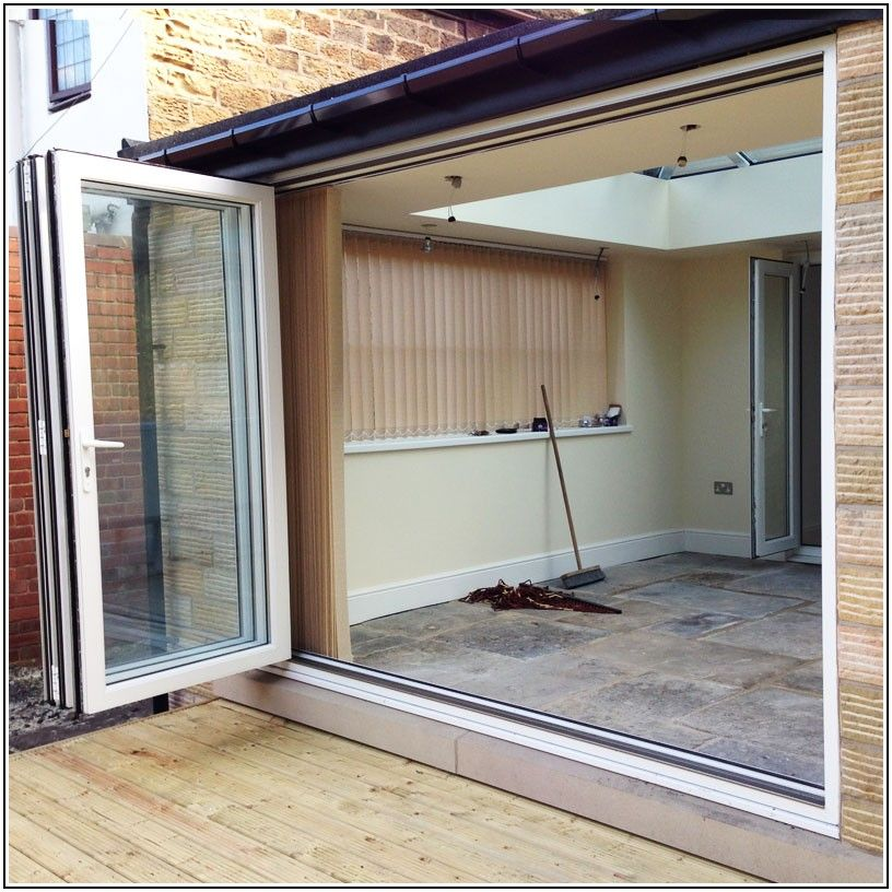 12 Foot Sliding Patio Door