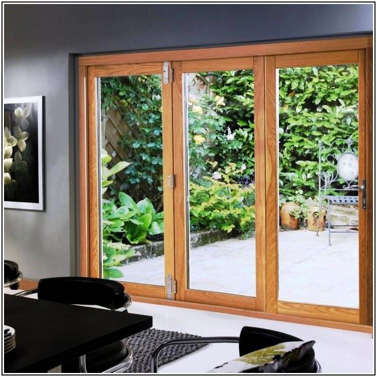 12 Ft Sliding Patio Door