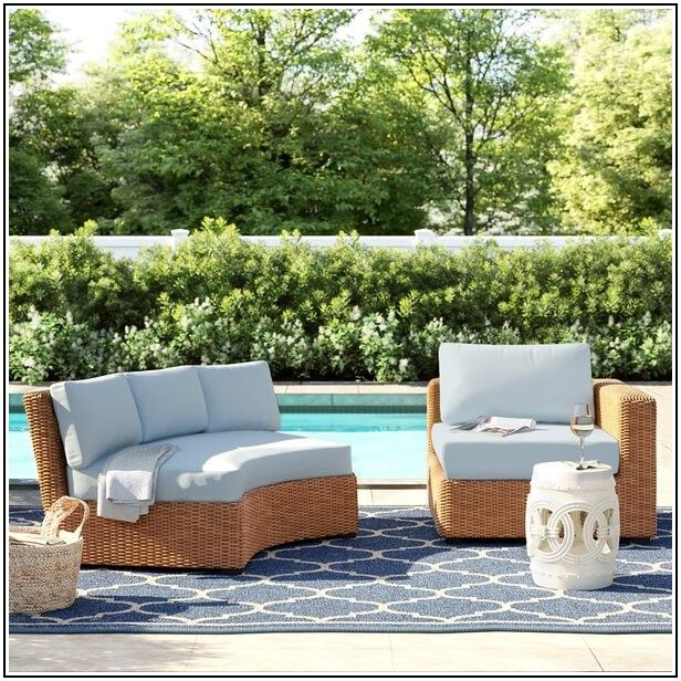 12 Piece Patio Furniture Set