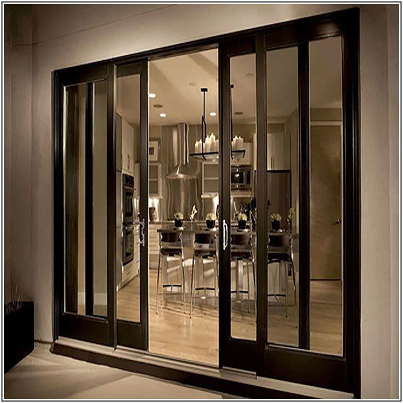 120 Inch Patio Door
