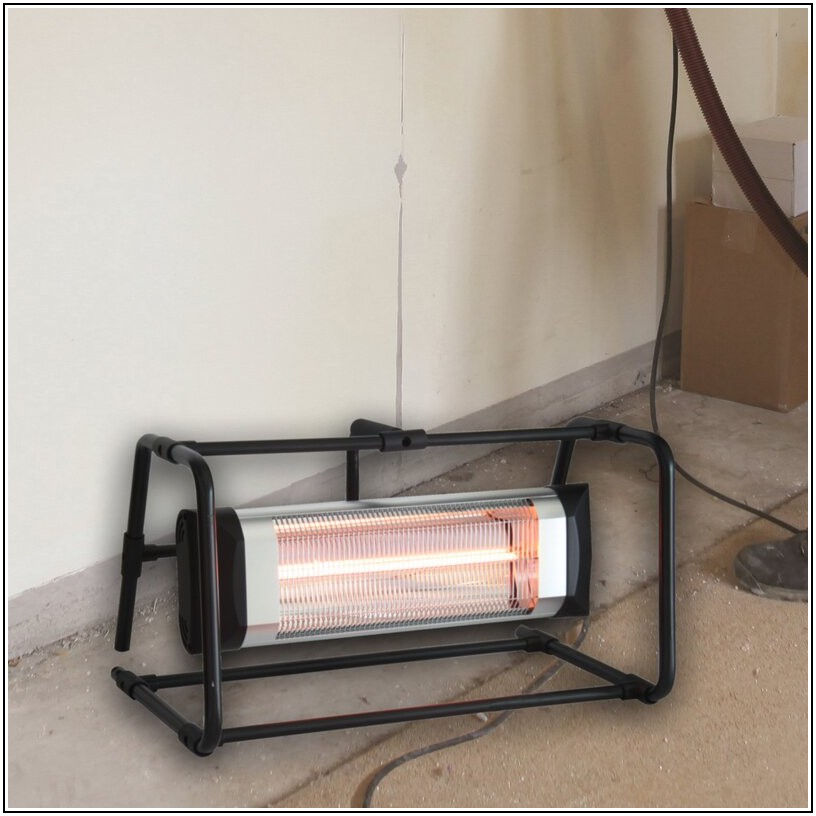 1500 Watt Electric Patio Heater By Energ+