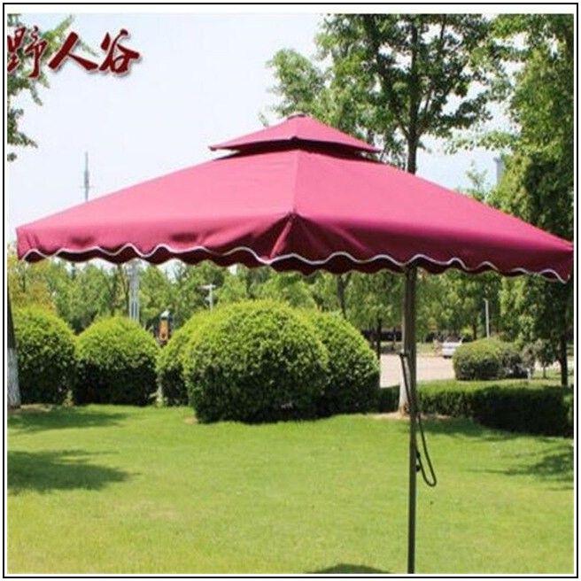 2 Inch Diameter Patio Umbrella