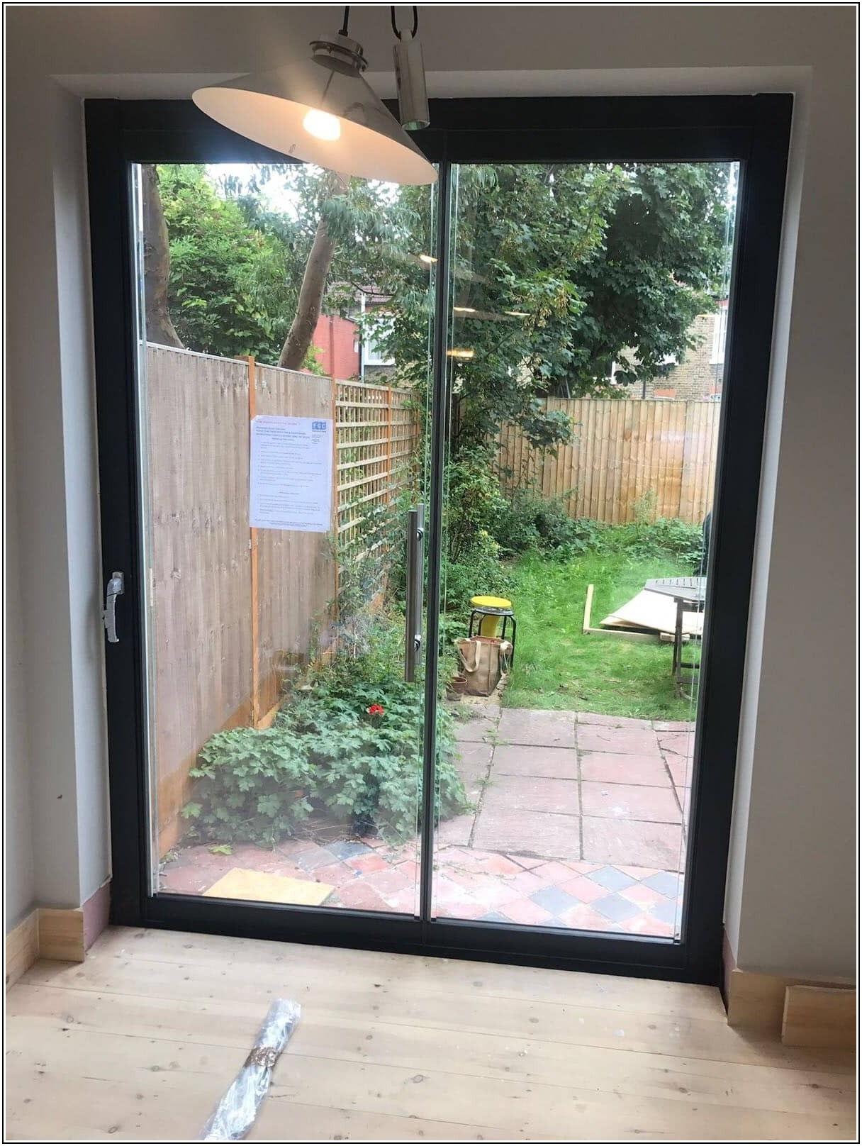 2 Panel Bi Fold Patio Doors