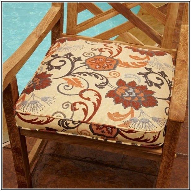 20 Inch Patio Cushions