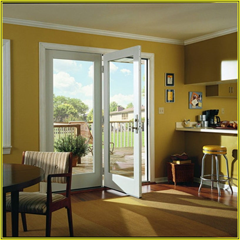 200 Series Andersen Patio Doors