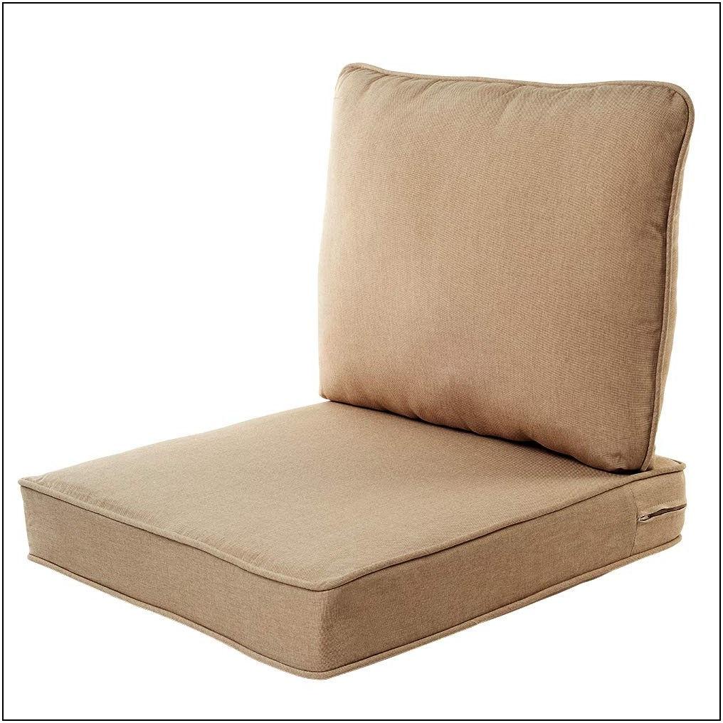 22x22 Patio Chair Cushions