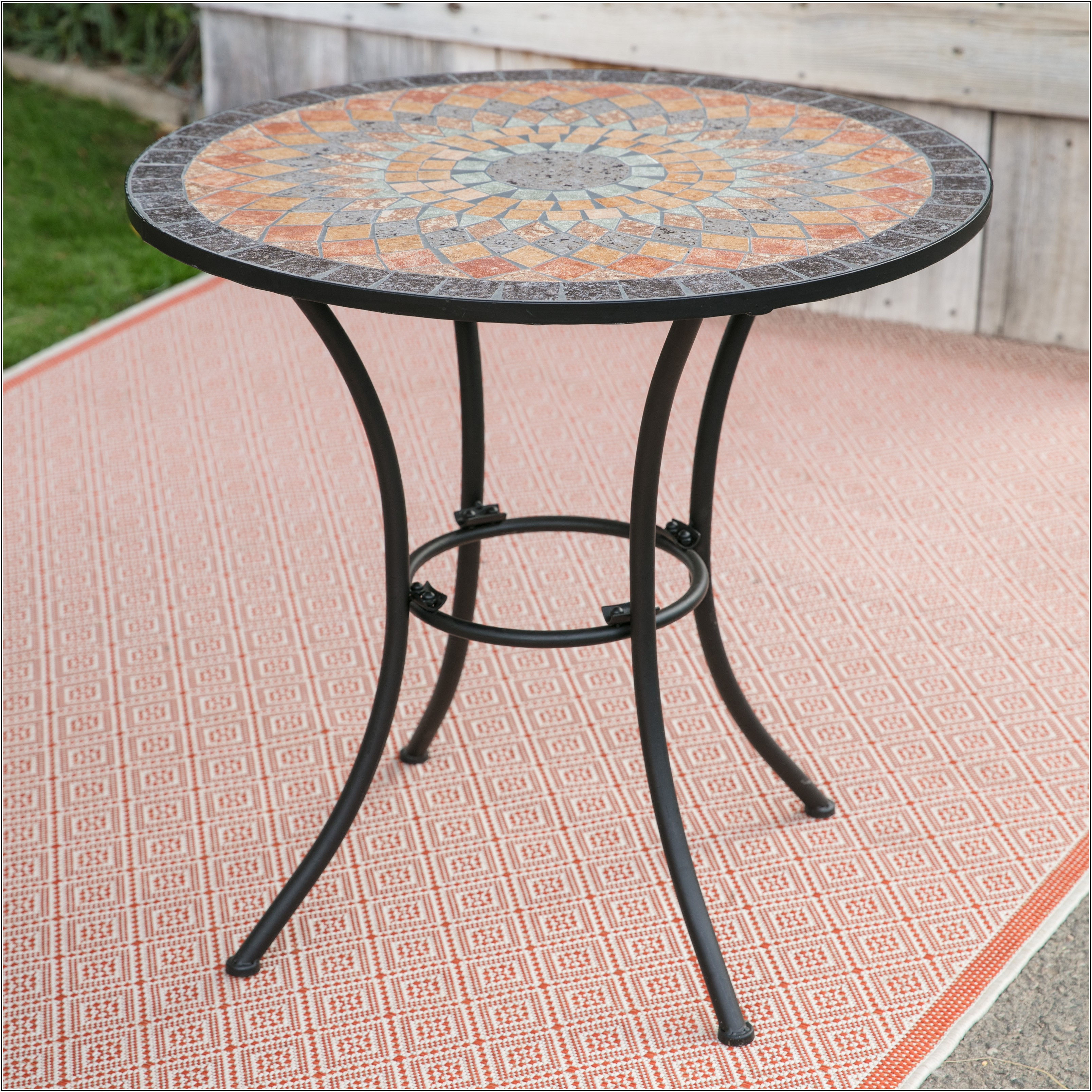 30 Inch Round Patio Table And Chairs