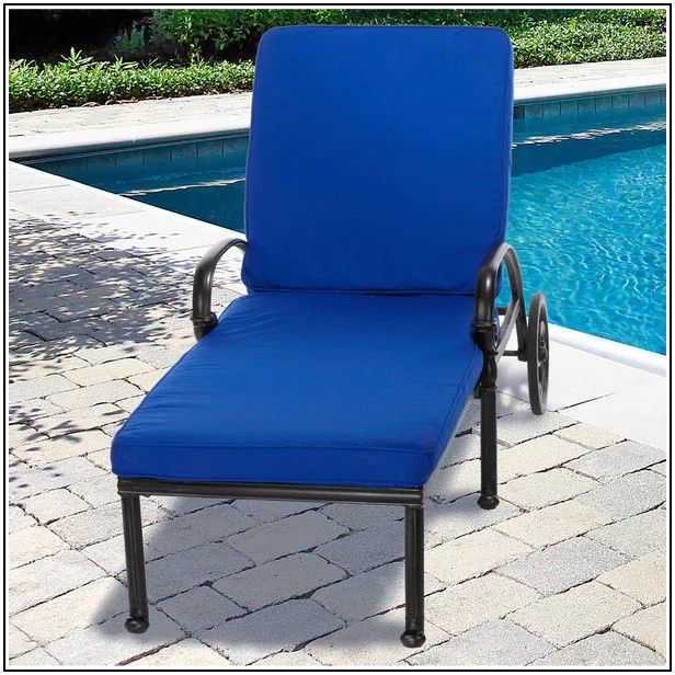 30 X 30 Patio Cushions