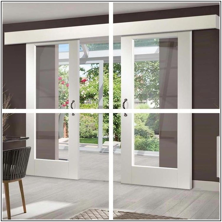 32 Inch Patio Door