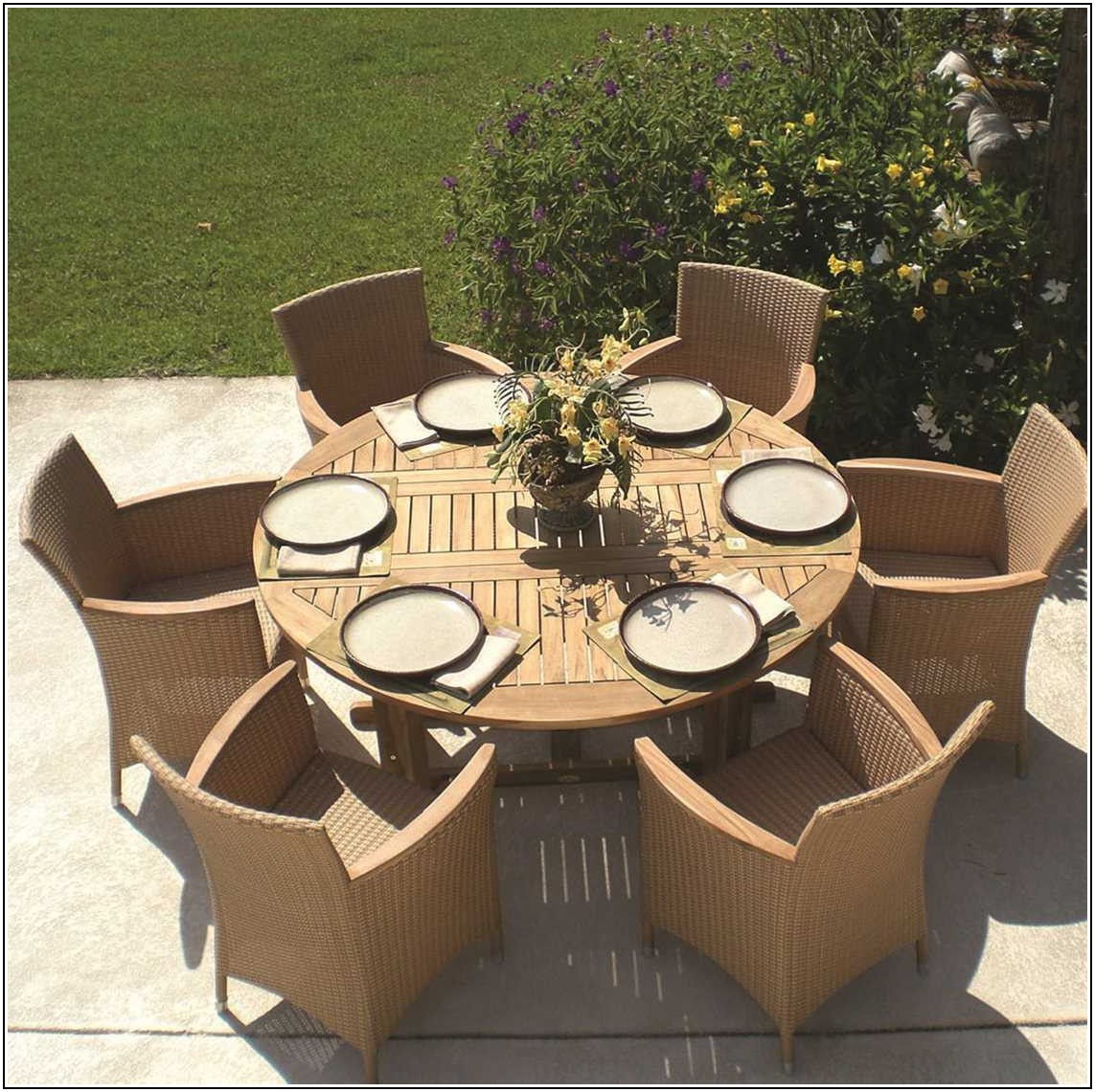 38 X 60 Patio Table