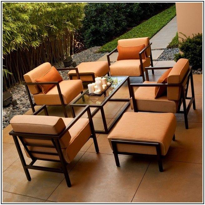 4 Chair Patio Furniture