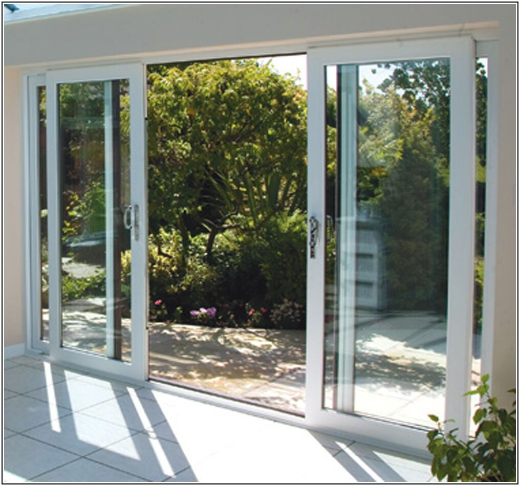 4 Foot Patio Door