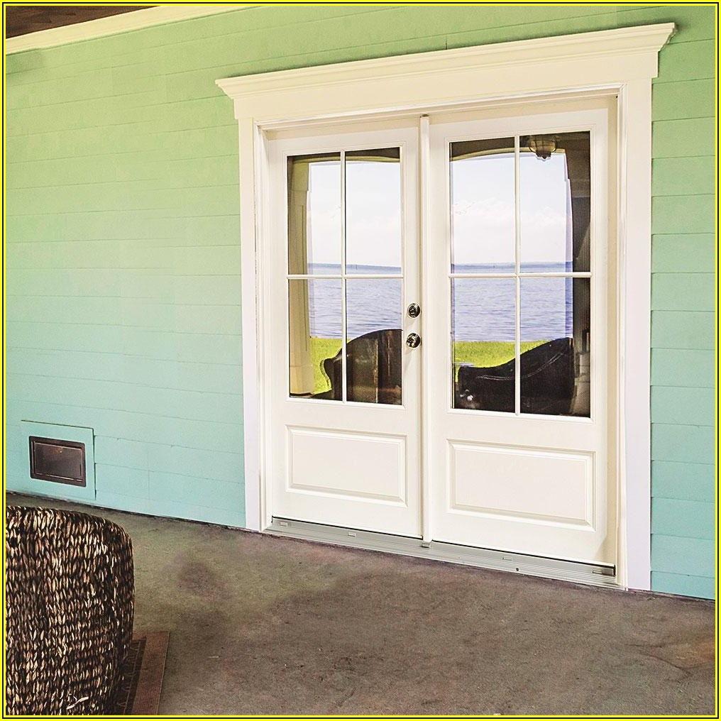 4 Lite Patio Door