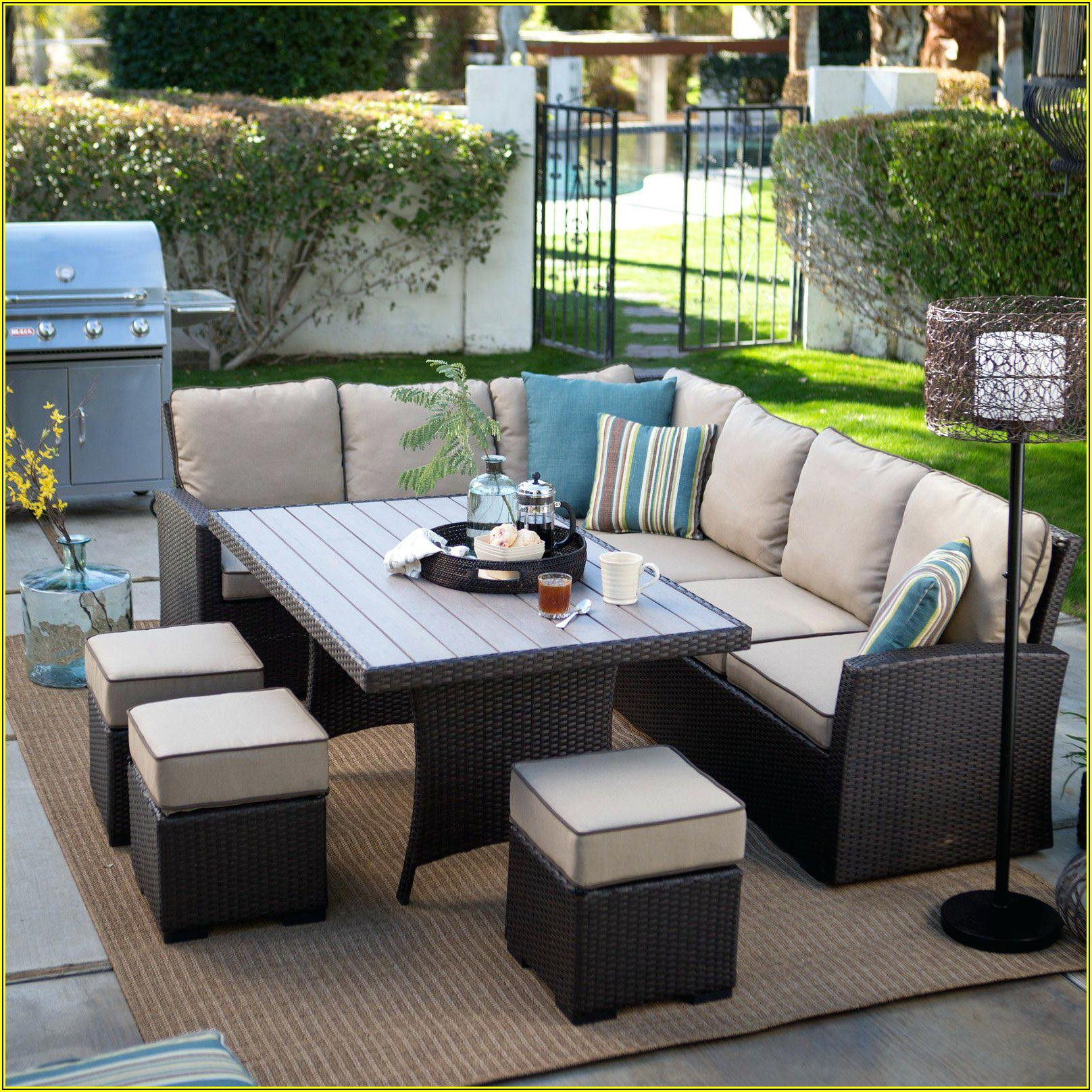 4 Seasons Patio Furniture