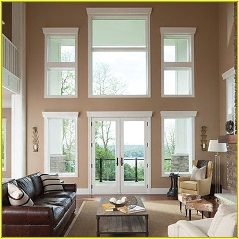 400 Series Andersen Patio Doors