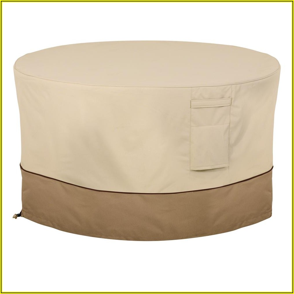 42 Inch Patio Table Cover
