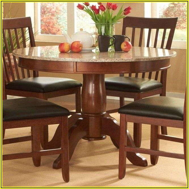 44 Inch Round Patio Table