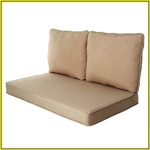 46 Inch Patio Chair Cushions