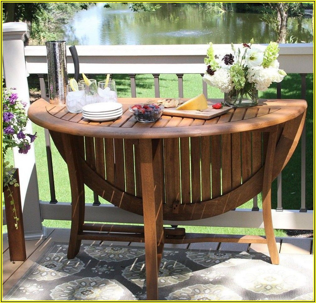 48 Inch Round Patio Table And Chairs