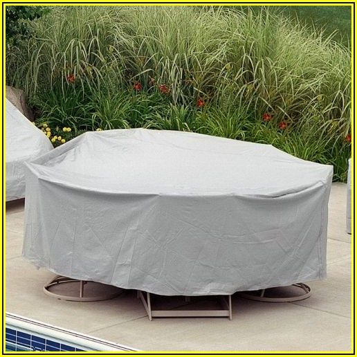 48 Square Patio Table Cover