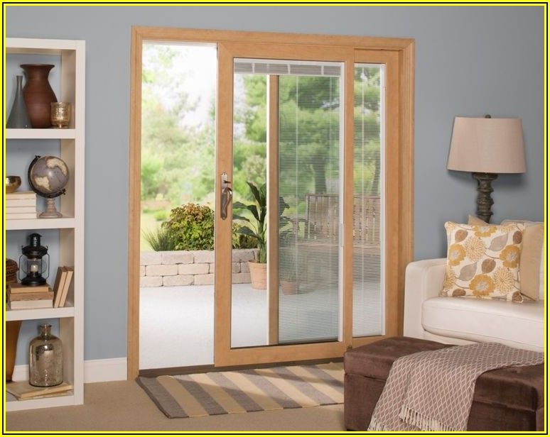5 Foot Sliding Glass Patio Doors