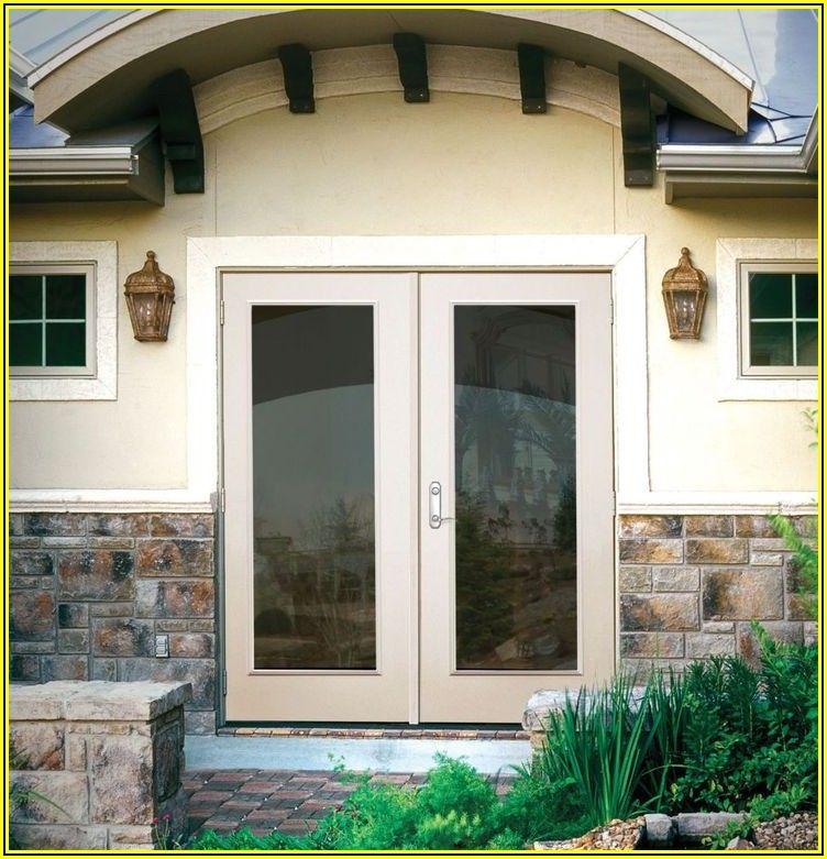 5 French Patio Door