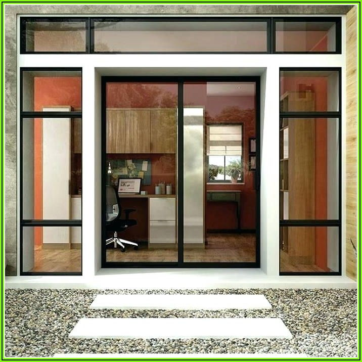 5 Ft Sliding Patio Door