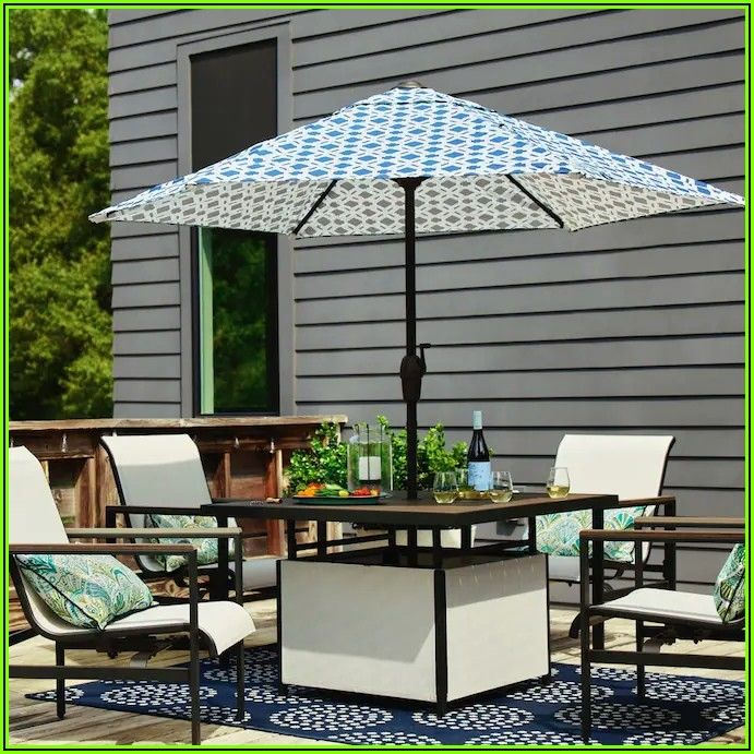 5 Piece Patio Dining Sets Under 300