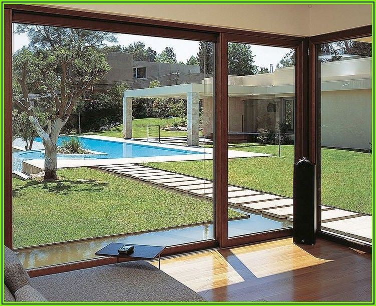 5' Sliding Patio Door