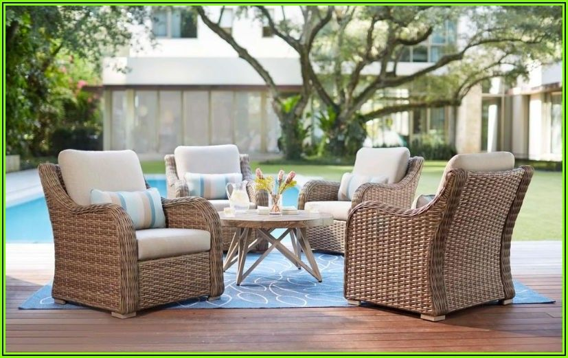 50 Off Patio Furniture