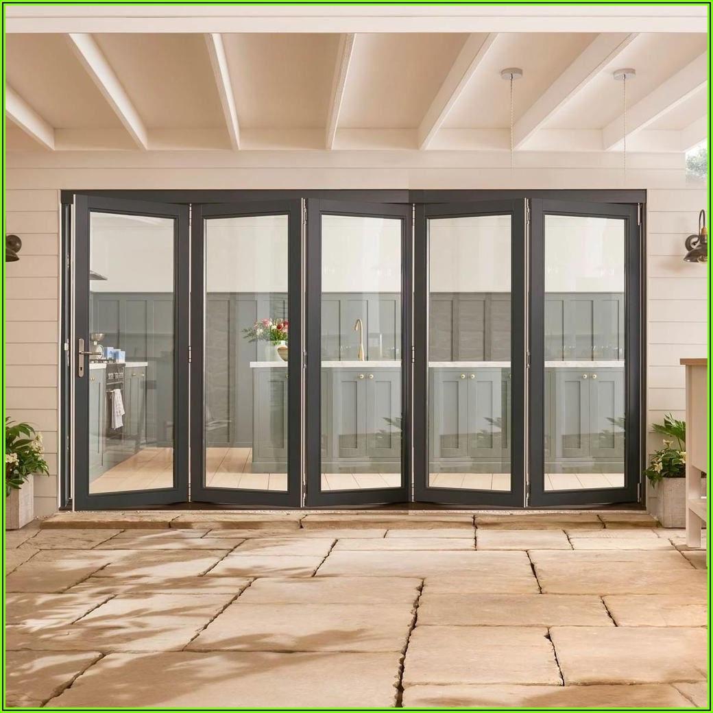 58 Inch Patio Door