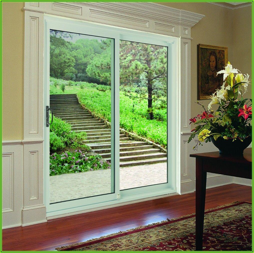 6 Panel Sliding Patio Doors