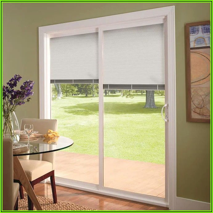 60 By 80 Sliding Patio Door