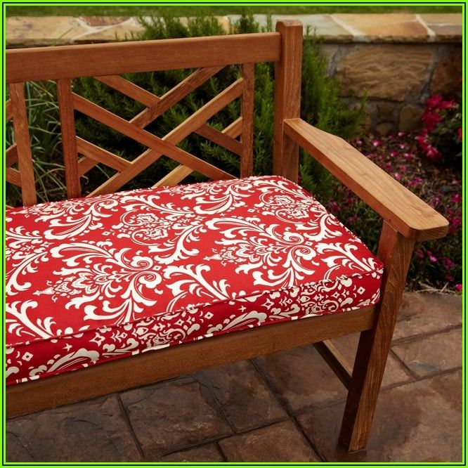 60 Inch Patio Cushion