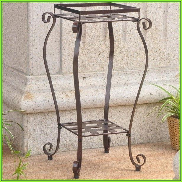 60 Round Wrought Iron Patio Table