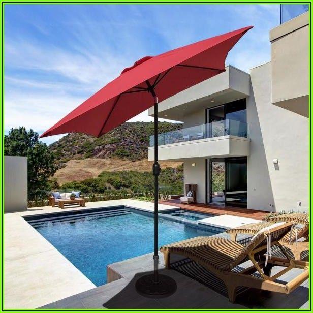 65 Ft Patio Umbrella