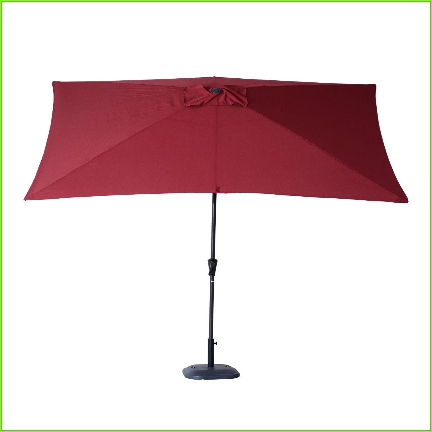 65 X 10 Patio Umbrella