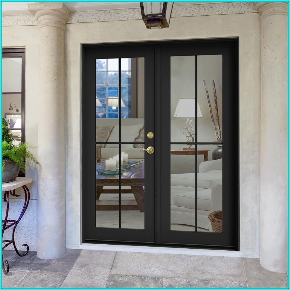 66 French Patio Doors