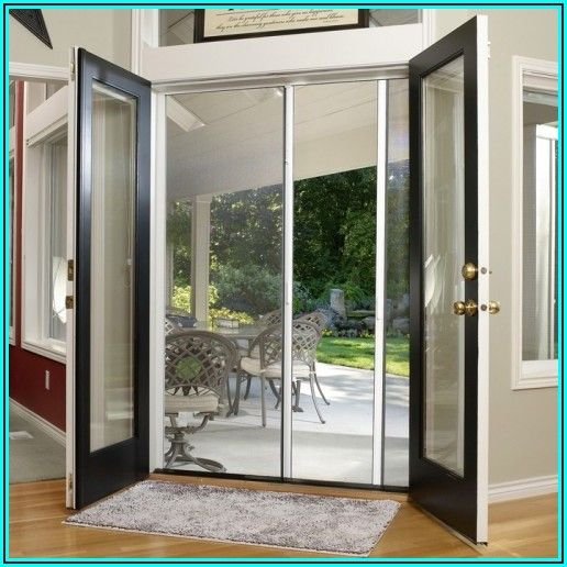 66 Inch Patio Door