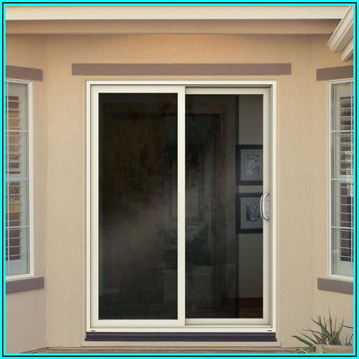 66 X 80 Sliding Patio Door
