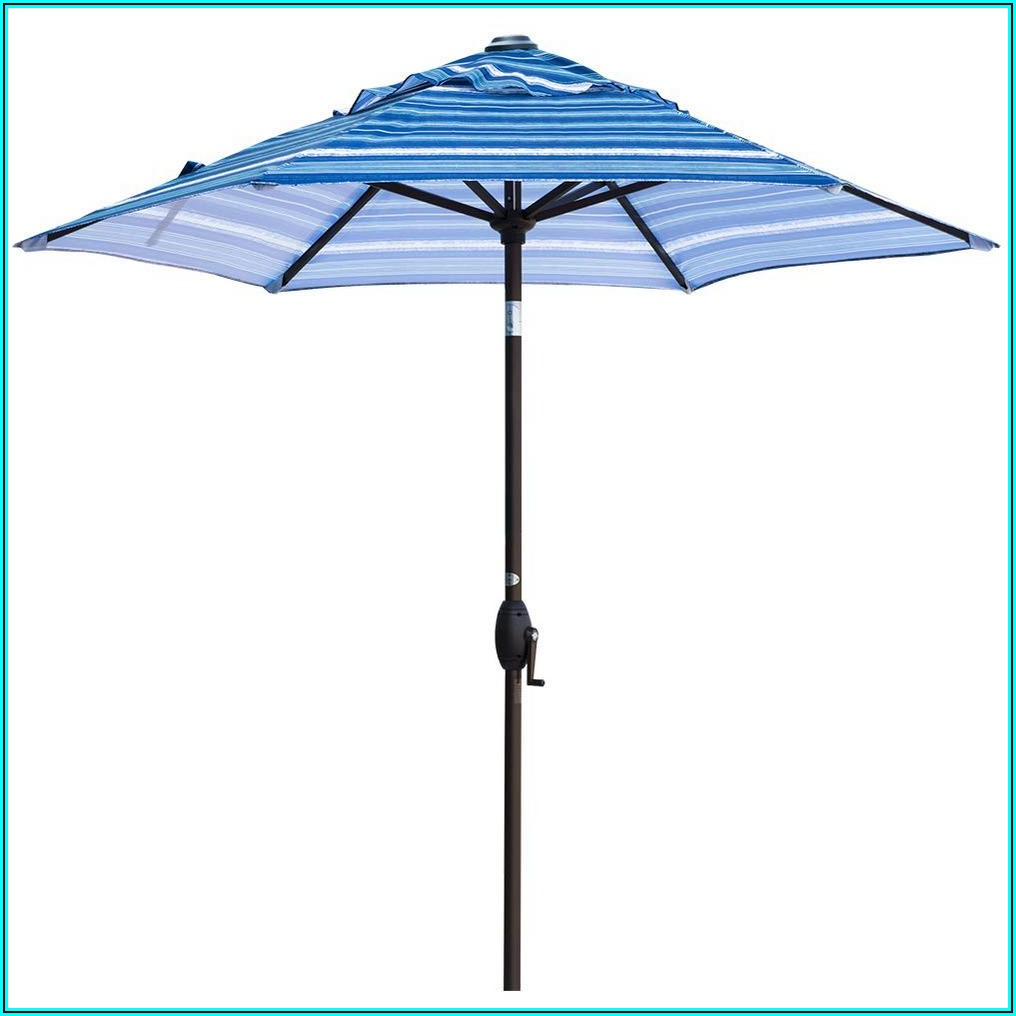7 1 2 Ft Patio Umbrellas