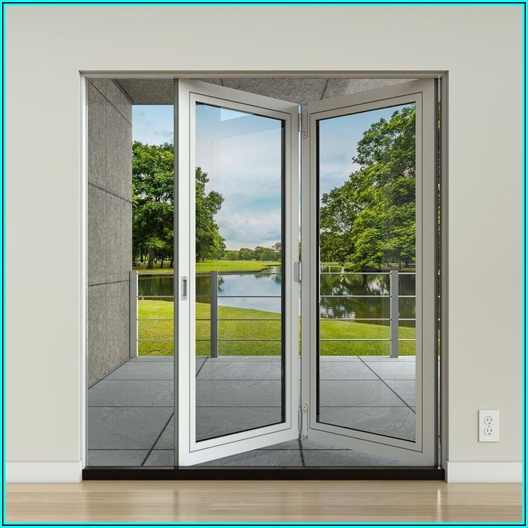 70 Inch Patio Door