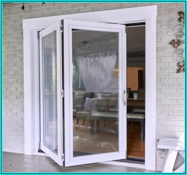72 By 80 Sliding Patio Door